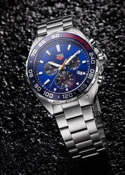 TAG Heuer F1 Aston Martin Red Bull Racing
