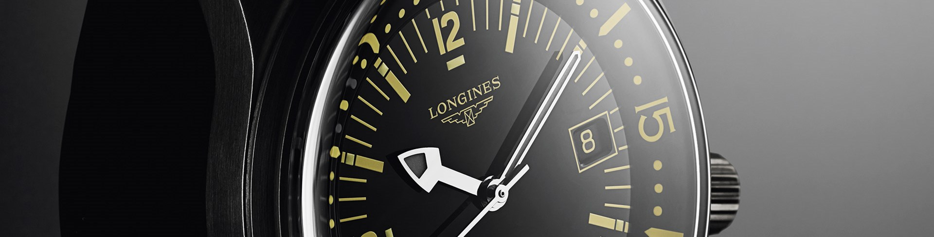 In This Section Longines
