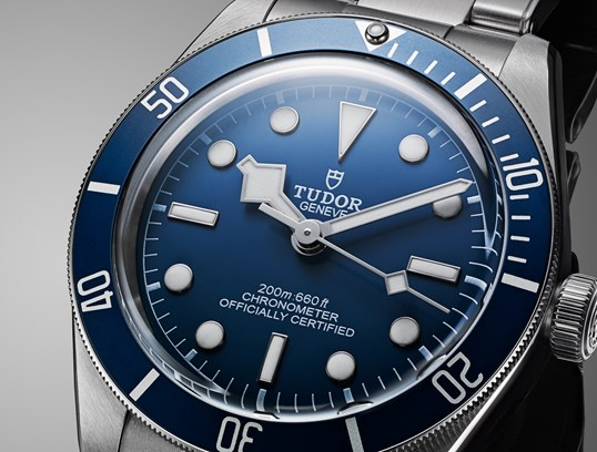 Brand Partners Tudor Bb58 Navy